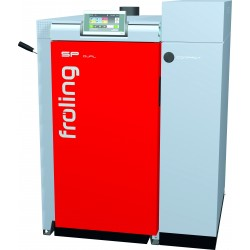 SP DUAL COMPACT - 15kW