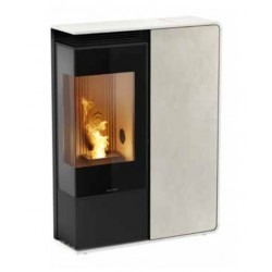 Dory angolo 9kw - sortie post. - gris/rouille